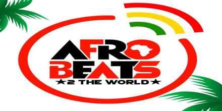 Afro Beats 2 The World