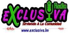 ExclusivaHn Radio