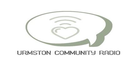 Urmston Community Radio