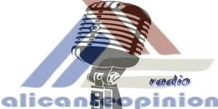 Alicante Opinion Radio