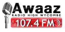 Awaaz Radio 107.4