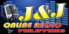 J & J Online Radio Philippines