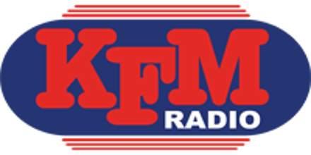 KFM Radio UK