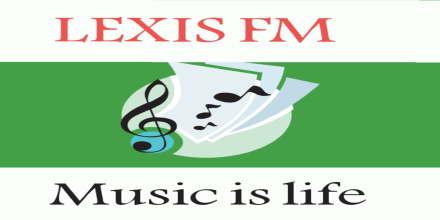 Lexis FM Ghana
