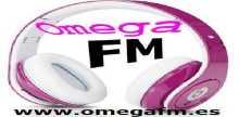 Omega FM España