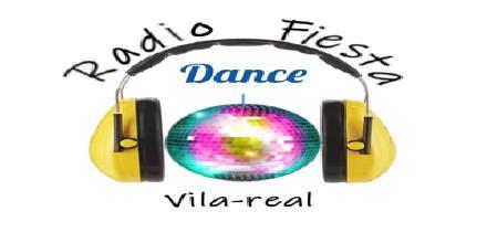 Radio Fiesta Vila-Real Dance