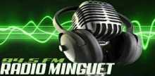Radio Minguet