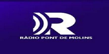 Radio Pont De Molins