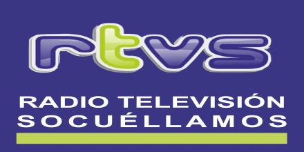 Radio Televisión Socuéllamos