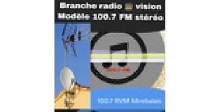 Radio Vision Modele 100.7