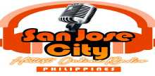 San Jose City Hottest Online Radio Philippines