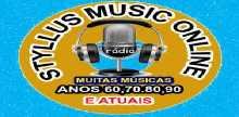 Styllus Music Online