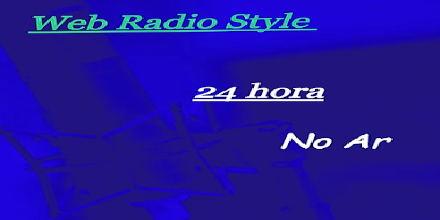 WebRadioStyle