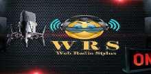 Web Radio Stylus