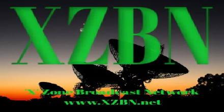 XZBN X Zone Radio