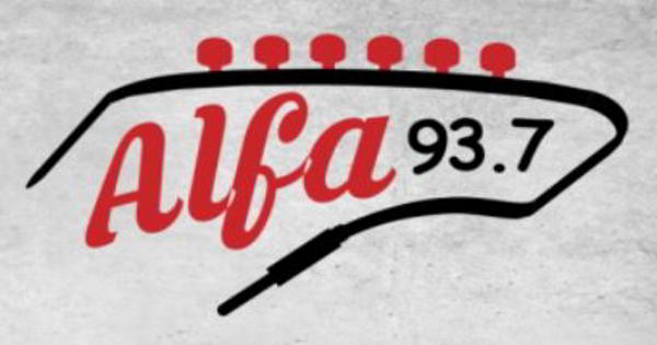 Radio Alfa 93.7