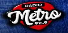 Radio Metro 92.9