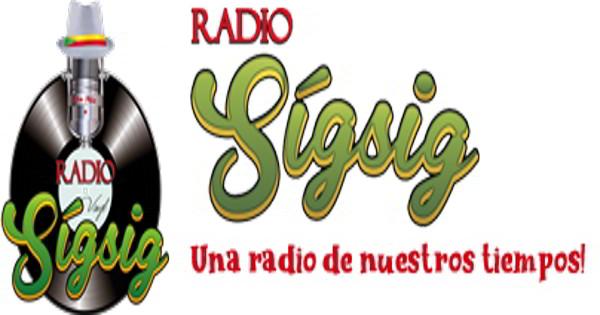 Radio Sigsig