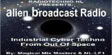 Alien Broadcast Radio