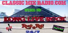 Classic Mix Radio