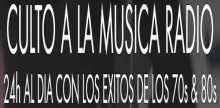 """<span lang =""""es"""">Culto a La Musica</span>"""
