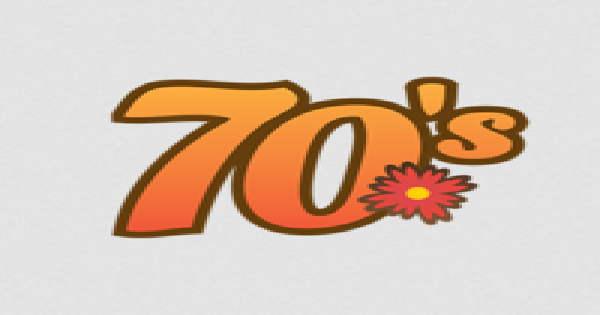 Dash Radio - 70's