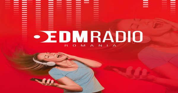 Edm Radio Romania
