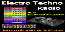 Electro Techno Radio