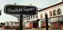 Gaslight Square Roots Music