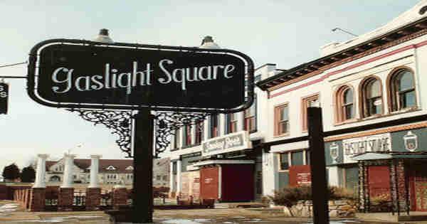 Gaslight Square Roots Music