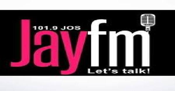 Jay 101.9 Jos
