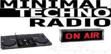 Minimal Techno Radio