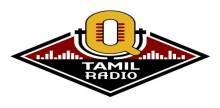 Q-Tamil radio