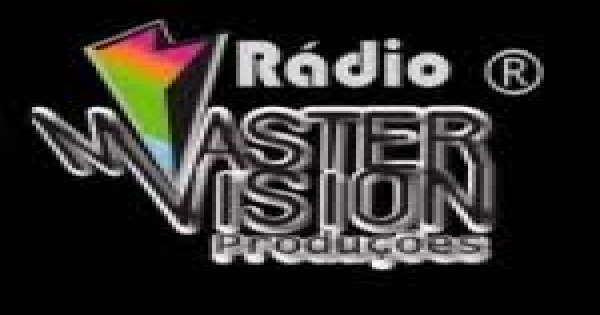Rádio Master Vision Pop Mix
