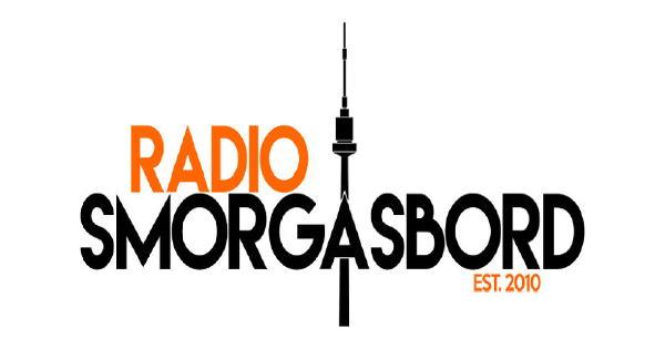 Radio Smorgasbord