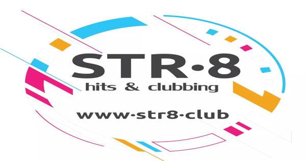 Str8Radio