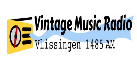 Vintage Music Radio 1485