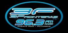 3 Fronteras FM