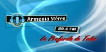 Armenia Stereo 89.4 FM