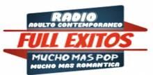 Full Exitos Radio
