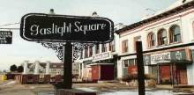 Gaslight Square Latin