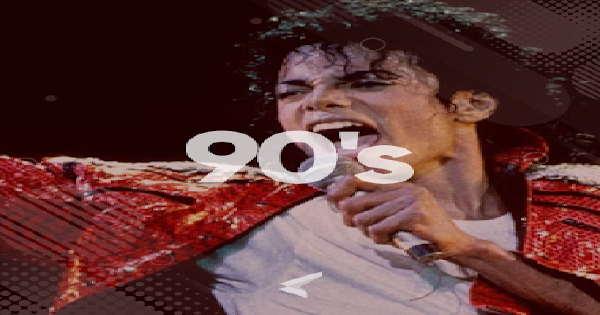 Lucas Lempereur - Hits 90s