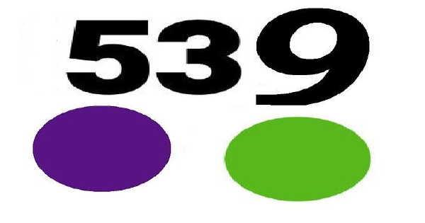 Radio 539