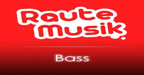 Rautemusik Bass