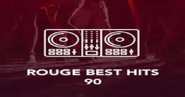 Rouge Best Hits 90's