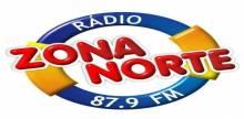 Zona Norte FM