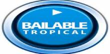 America Stereo Tropical Bailable