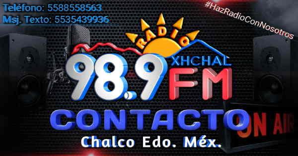 Contacto 98.9 FM