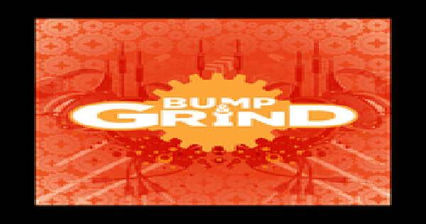 Dash Radio - Bump & Grind