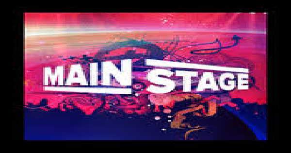 Dash Radio - Main Stage